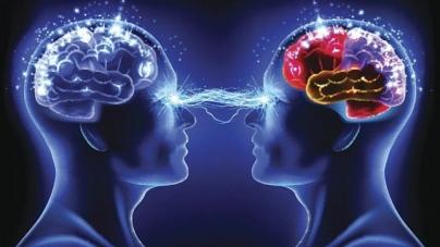 Telepati: İnsan Beynini Wifi Gibi Birbirine Bağlar