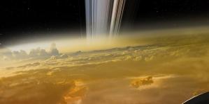 Cassini'nin Satürn Yolculuğu