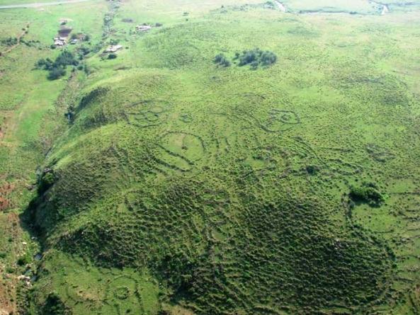 Afrika'da Bulunan  Gelişmiş Uygarlığa Ait 200.000 Yıllık İzler
