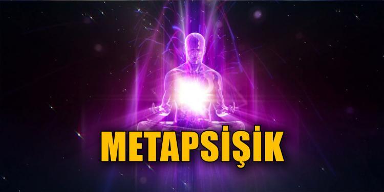 METAPSİŞİK