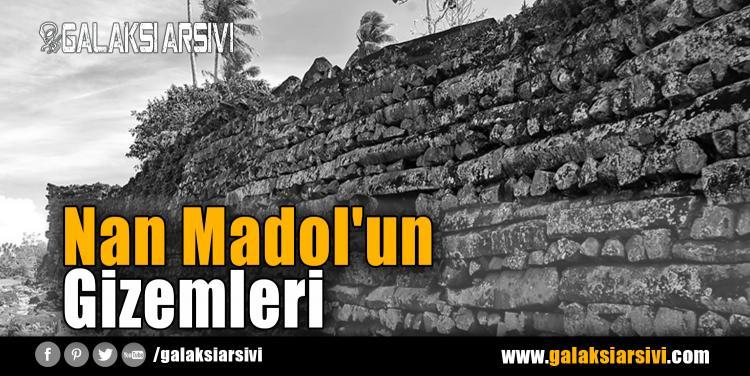Nan Madol'un Gizemleri