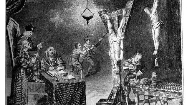 Düşünceleri Uğruna Diri Diri Yanmak : Giordano Bruno