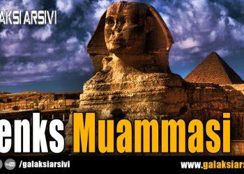 Sfenks Muammasi