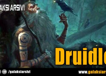Druidler