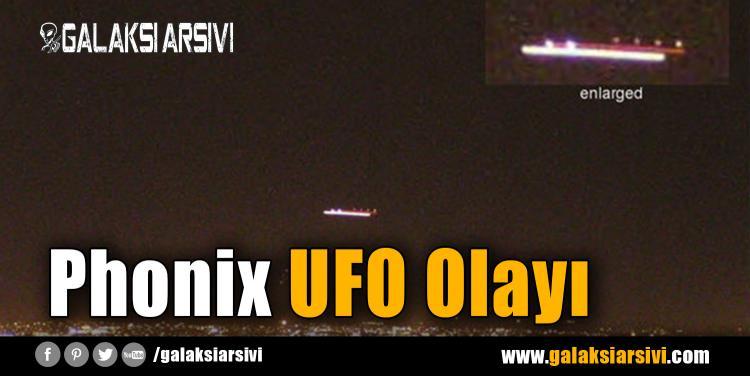 Phonix UFO Olayı