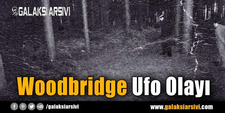 Woodbridge Ufo Olayı
