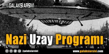 Nazi Uzay Programı