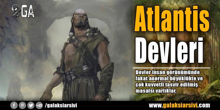 Atlantis Devleri