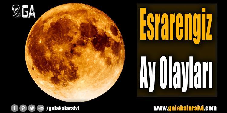 Esrarengiz Ay Olayları