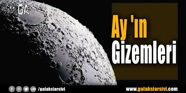 Ay 'ın Gizemleri