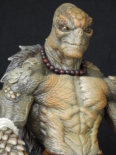 reptilian-draconian