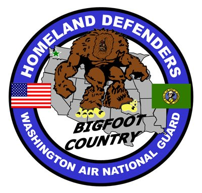 WADS Bigfoot Logo