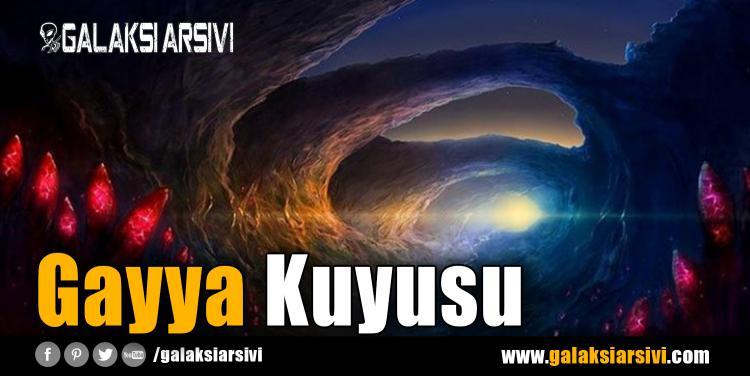 Gayya Kuyusu