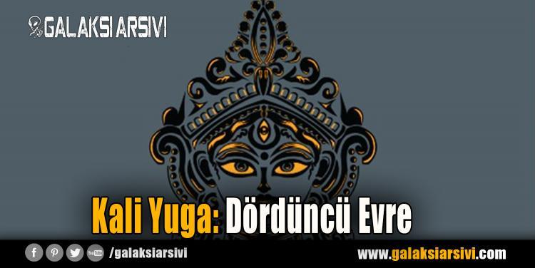 Kali Yuga: Dördüncü Evre