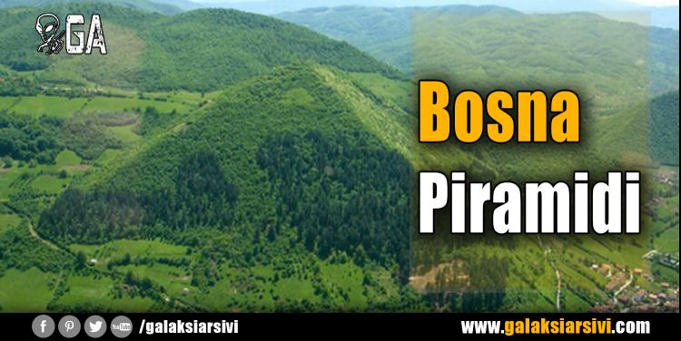 Bosna Piramidi