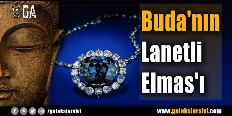 Buda'nın Lanetli Elmas'ı