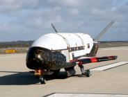 ABD Hava Kuvvetleri Gizli Uzay Uçağı Yeni Bir Rekor Kırdı