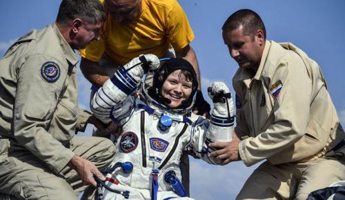 Tarihin İlk Uzay Suçunu İşleyen Astronottan Açıklama
