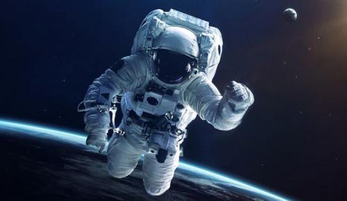 Uzayda Zaman Geçiren Astronotların Beyinleri Farklılaşıyor