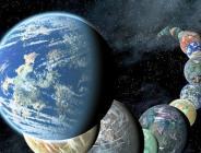 Uzaydaki Yaşam Dünyadakinden Çok Daha Çeşitli Olabilir
