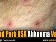 Orland Park USA Alıkonma Vakası